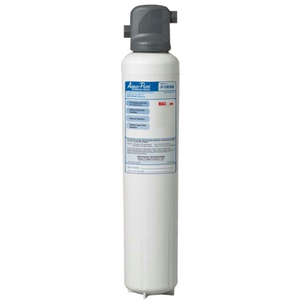 Cuno Water Filtration 6