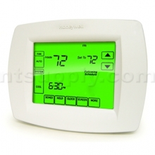 honeywell 7 day touchscreen programmable thermostat manual