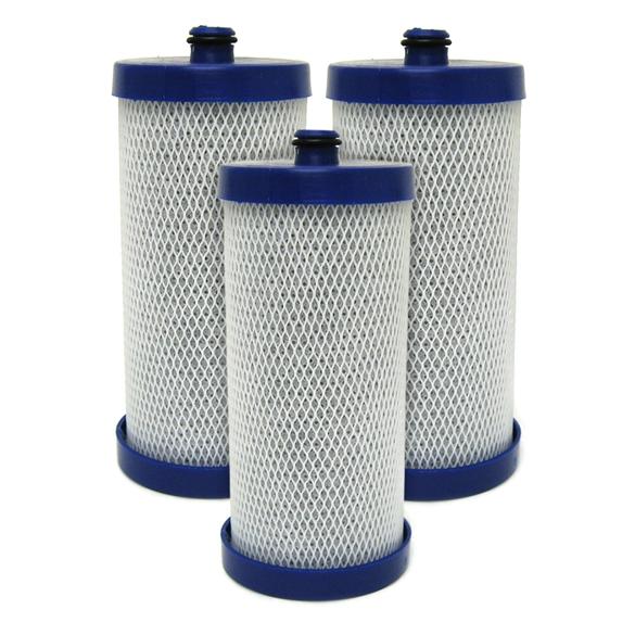 Aquafresh Frigidaire Filter Rc200 Wfcb Rg100 Wf1cb 3pk Ebay