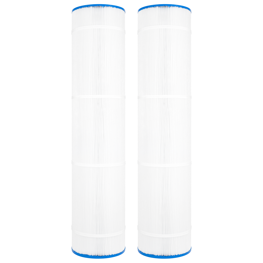 Clear Choice Pool Spa Filter Cartridge for Pentair Clean & Clear Plus 520, 2Pk