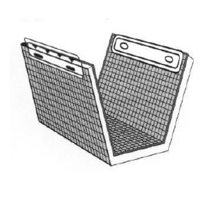 Buy cut to fit hammock air filter media accumulair fepe30x60x006 remove old filter from the furnace use the old filter as a pattern to trim the new filter 2 cut the new filter to the correct size 3 install new filter publicscrutiny Gallery