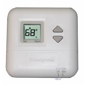Honeywell floor heat thermostat gurus floor for Electric radiant heat thermostat